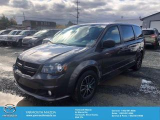 Used 2015 Dodge Grand Caravan SXT PLUS for sale in Yarmouth, NS