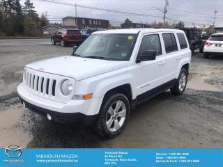 Used 2015 Jeep Patriot NORTH EDITION for sale in Yarmouth, NS