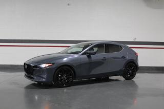 Used 2020 Mazda MAZDA3 SPORT GT I NO ACCIDENTS I  NAVIGATION I SUNROOF I REAR CAM for sale in Mississauga, ON