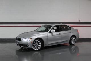 Used 2017 BMW 3 Series 320i XDRIVE I NAVIGATION I LEATHER I SUNROOF I PUSH START for sale in Mississauga, ON