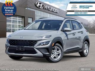 New 2022 Hyundai KONA 2.0L Essential AWD  - $157 B/W for sale in Brantford, ON