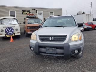 Used 2004 Honda Pilot LX for sale in Stittsville, ON