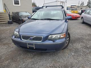Used 2002 Volvo V70 2.4 for sale in Stittsville, ON