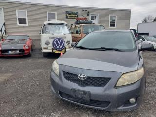 Used 2009 Toyota Corolla Base 4-Speed AT for sale in Stittsville, ON