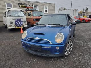 Used 2006 MINI Cooper S for sale in Stittsville, ON