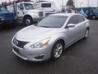 Used 2015 Nissan Altima SV Puredrive for sale in Burnaby, BC