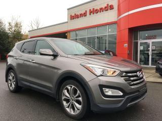 Used 2013 Hyundai Santa Fe Premium for sale in Courtenay, BC