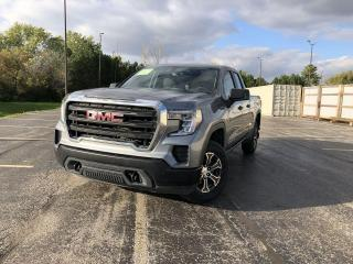 Used 2019 GMC Sierra 1500 X31 DBLE CAB 4WD for sale in Cayuga, ON