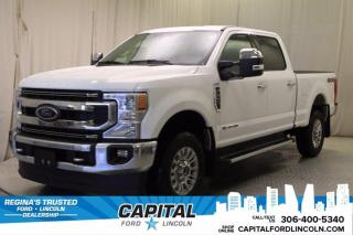 New 2022 Ford F-350 Diesel XLT for sale in Regina, SK