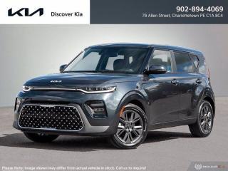 New 2022 Kia Soul EX for sale in Charlottetown, PE