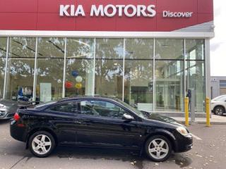 Used 2009 Pontiac G5 SE w/1SA for sale in Charlottetown, PE