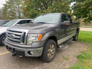 Used 2009 Ford F-150 XLT for sale in New Hamburg, ON