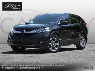 Used 2018 Honda CR-V EX AWD for sale in Ottawa, ON