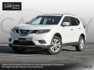 Used 2016 Nissan Rogue AWD 4dr SV for sale in Ottawa, ON