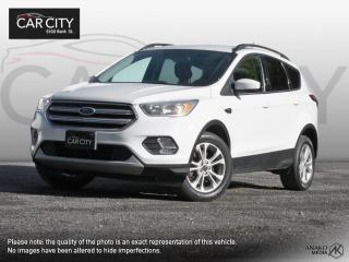 Used 2018 Ford Escape SE 4WD for sale in Ottawa, ON
