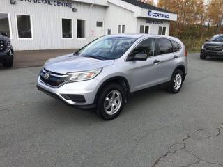 Used 2015 Honda CR-V LX for sale in Amherst, NS