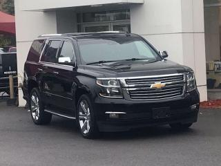 Used 2017 Chevrolet Tahoe Premier for sale in Kingston, ON