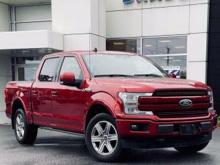 Used 2019 Ford F-150 Lariat for sale in Kingston, ON