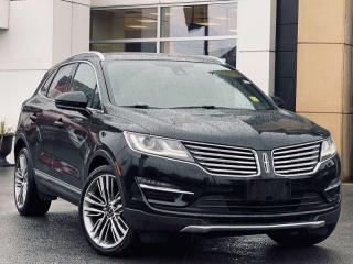 Used 2016 Lincoln MKC Reserve for sale in Kingston, ON