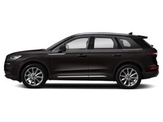 New 2021 Lincoln Corsair Reserve for sale in Kingston, ON