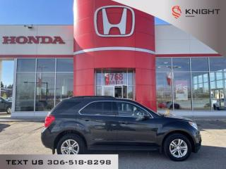 Used 2014 Chevrolet Equinox LT for sale in Moose Jaw, SK