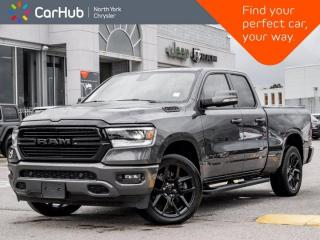 Used 2020 RAM 1500 SPORT for sale in Thornhill, ON