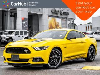 Used 2017 Ford Mustang Base for sale in Thornhill, ON