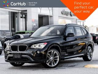Used 2014 BMW X1 xDrive28i for sale in Thornhill, ON