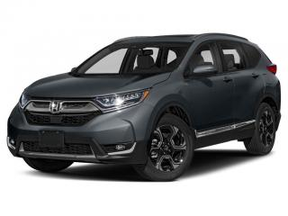 Used 2018 Honda CR-V Touring for sale in Cranbrook, BC
