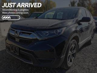 Used 2017 Honda CR-V LX EXTENDED WARRANTY, SMOKE-FREE, PET-FREE, WELL MAINTAINED for sale in Cranbrook, BC