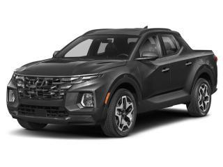 New 2022 Hyundai Santa Fe Cruz Preferred for sale in Charlottetown, PE