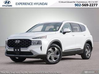 New 2022 Hyundai Santa Fe Preferred w/Trend Package for sale in Charlottetown, PE