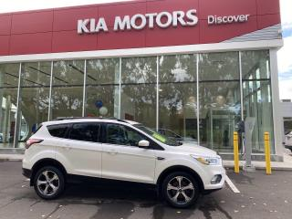 Used 2017 Ford Escape SE for sale in Charlottetown, PE