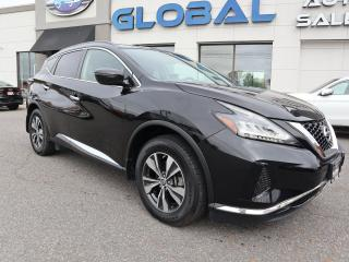 Used 2019 Nissan Murano SV for sale in Ottawa, ON