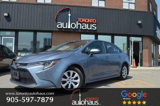Used 2020 Toyota Corolla SE I HEATED SEATS I REAR CAM I LANE DEPART for sale in Concord, ON