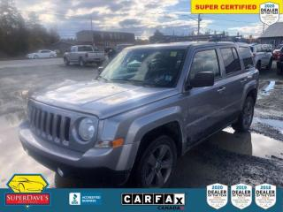 Used 2015 Jeep Patriot High Altitude for sale in Dartmouth, NS