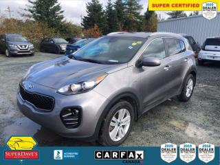 Used 2018 Kia Sportage LX for sale in Dartmouth, NS