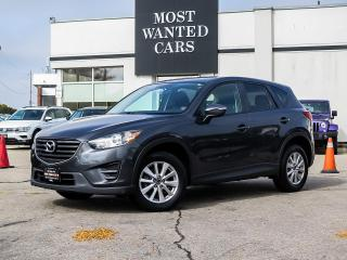 Used 2016 Mazda CX-5 Sport AWD for sale in Kitchener, ON