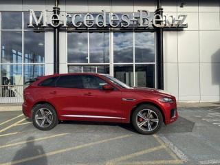 Used 2018 Jaguar F-PACE S for sale in St. John's, NL