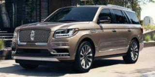 Used 2019 Lincoln Navigator Reserve for sale in Halifax, NS