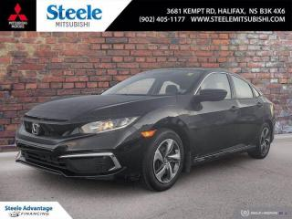 Used 2020 Honda Civic SEDAN LX for sale in Halifax, NS