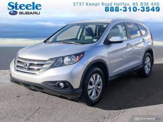 Used 2012 Honda CR-V Touring for sale in Halifax, NS