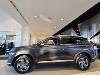 New 2022 Hyundai Santa Fe Preferred for sale in Calgary, AB