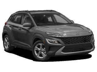 New 2022 Hyundai KONA Preferred for sale in Calgary, AB