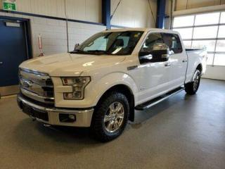 Used 2016 Ford F-150 for sale in Moose Jaw, SK