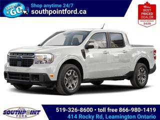 New 2022 Ford MAVERICK Lariat for sale in Leamington, ON