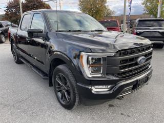 Used 2021 Ford F-150 for sale in Cornwall, ON