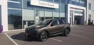 Used 2016 Mazda CX-5 GT AWD at for sale in Orleans, ON