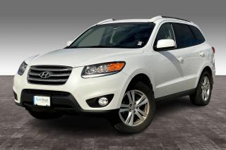 Used 2012 Hyundai Santa Fe GL 2.4L Premium at for sale in Langley, BC