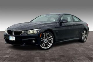 Used 2019 BMW 4 Series 440 xDrive Coupe for sale in Langley, BC